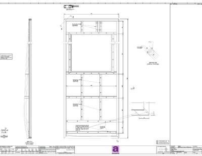 Assenta Rail Plug Door Plan