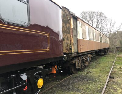 Assenta Rail Repairs