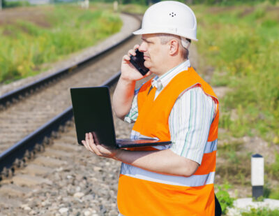 Analysing ERTMS Systems Performance & Cybersecurity