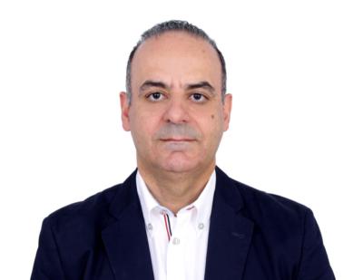 DAMM Appoints Joseph Mehawej Business Development Manager, MENA