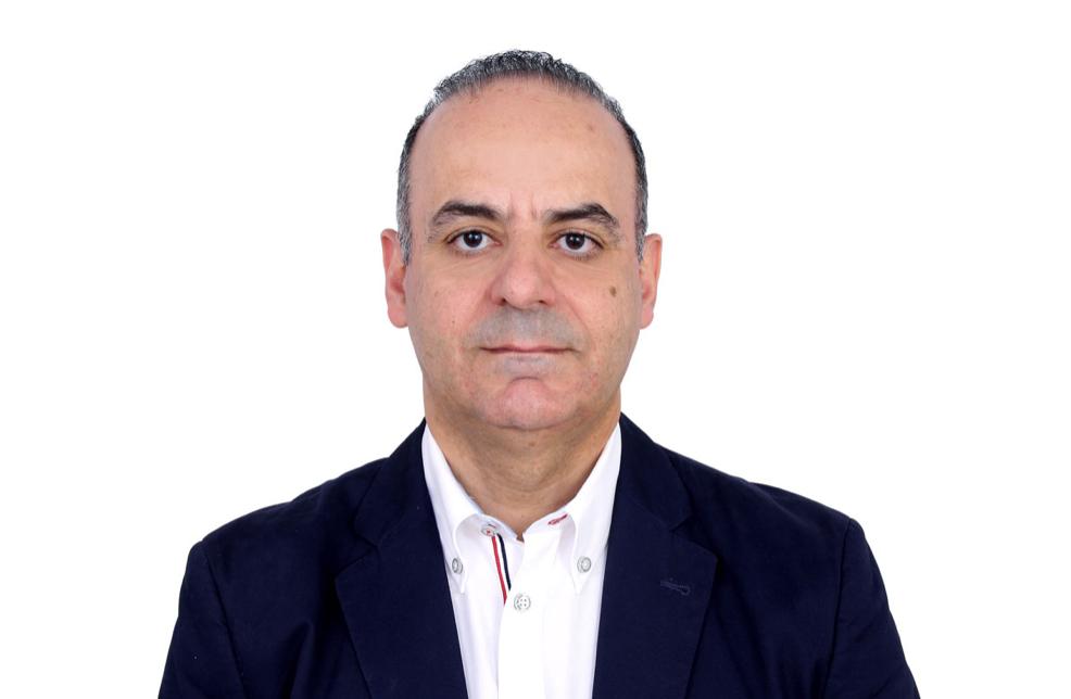 DAMM Joseph Mehawej