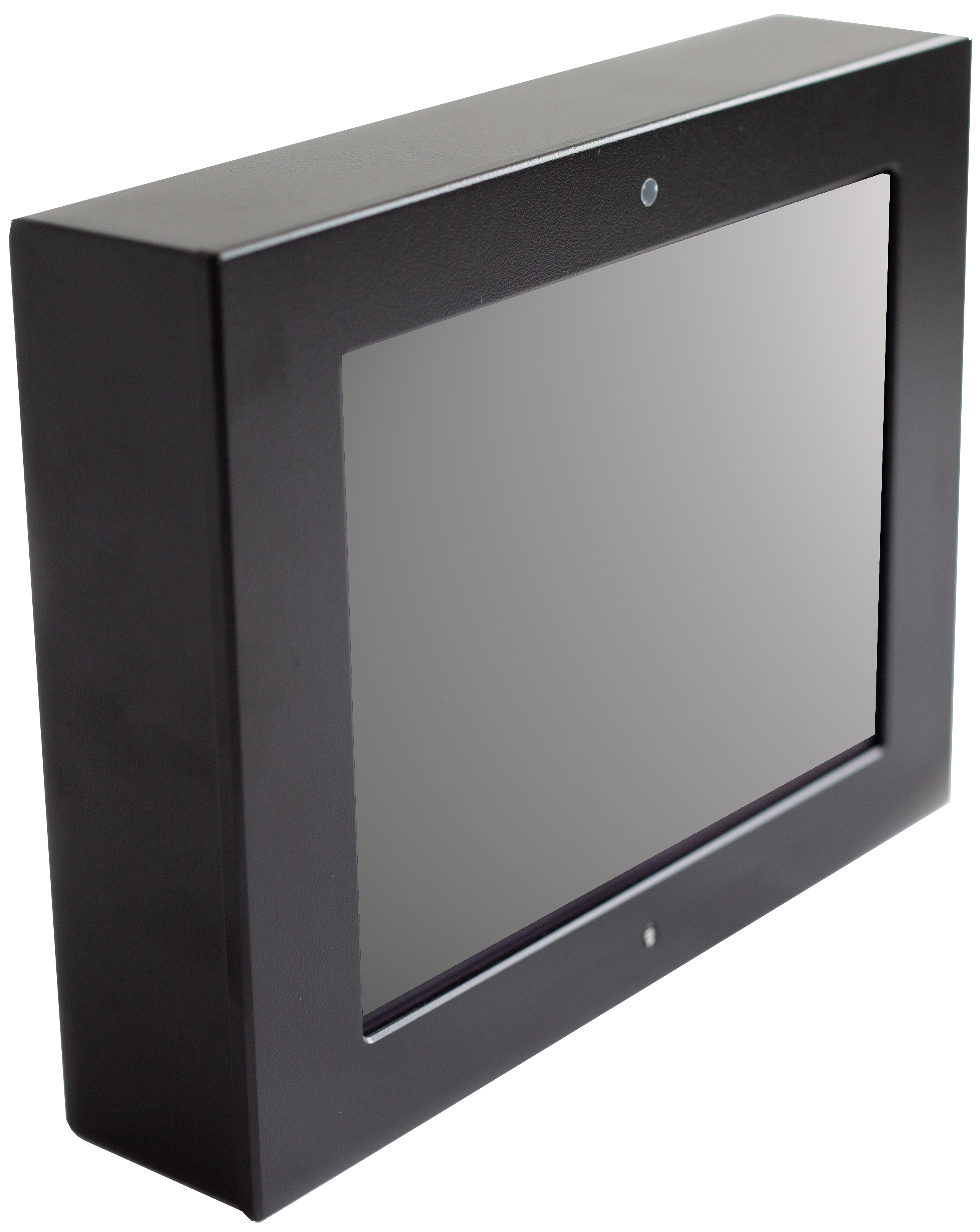 RAILEYE® monitors provide high definition and auto-adapt contrast to different light environments
