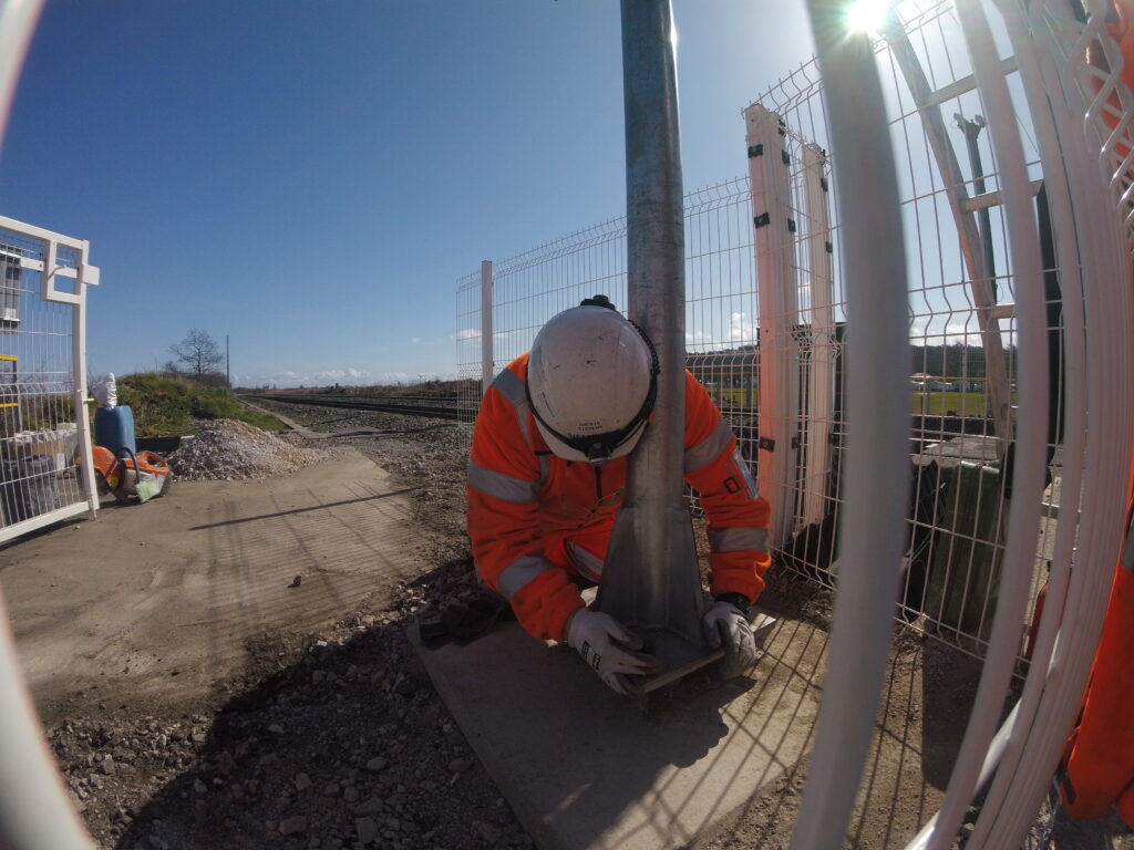 Siemens Mobility, North Wales Coast resignalling