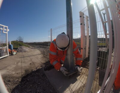 Network Rail Chooses Siemens Mobility for Devon and Cornwall Re-signalling