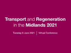 Transport and regeneration in the midlands