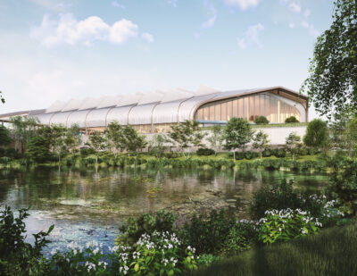 HS2 Ltd Shortlists Bidders to Build Interchange Station