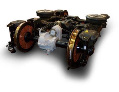 Wabtec UK Turbostar Bogie