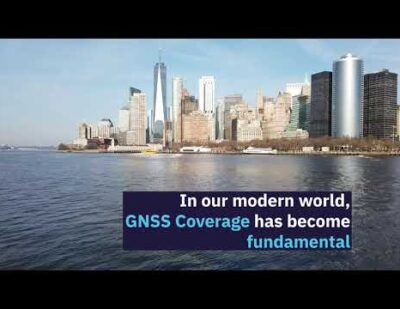 SubWAVE: GPS Coverage Extension Solution