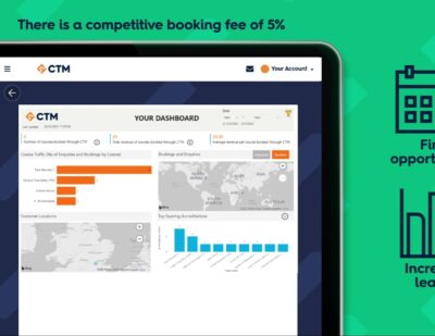 CTM Overview for Training Providers