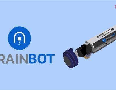 DrainBot Autonomous Tunnel Drainage Maintenance
