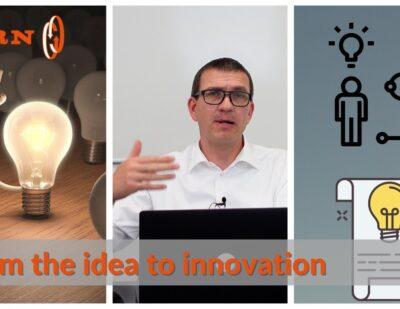 Secrets of Jörn: The Innovation Process at Jörn