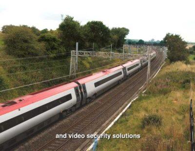 Wabtec Passenger Information & Video Security