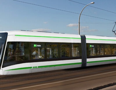 Alstom and MVB Sign Contract for New Flexity Trams