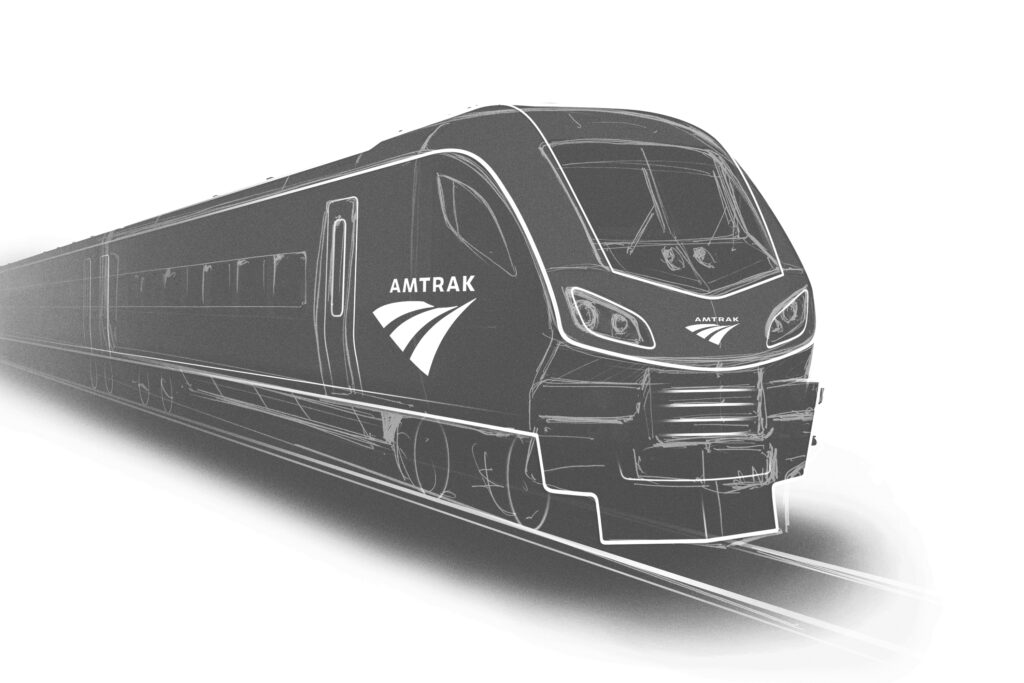 Siemens Mobility to manufacture new fleet of multi-powered trains for Amtrak.