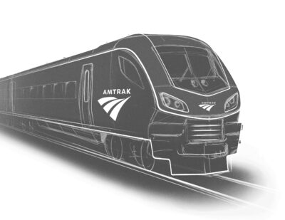 Amtrak Signs $7.3bn Contract for New Multi-Powered Trains from Siemens Mobility