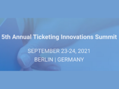 5th Annual Ticketing Innovations Summit
