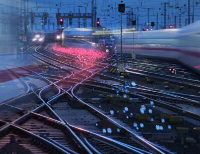 DB to Use New Fibre-Optic Cables That Don't Require Cable Troughs