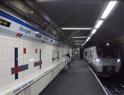 Further Northern City Line Closures Announced to Keep East Coast Digital Project on Track