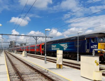 GTR Sub-Leases 6 Gatwick Express Trains to GWR Following Class 800 Cracks
