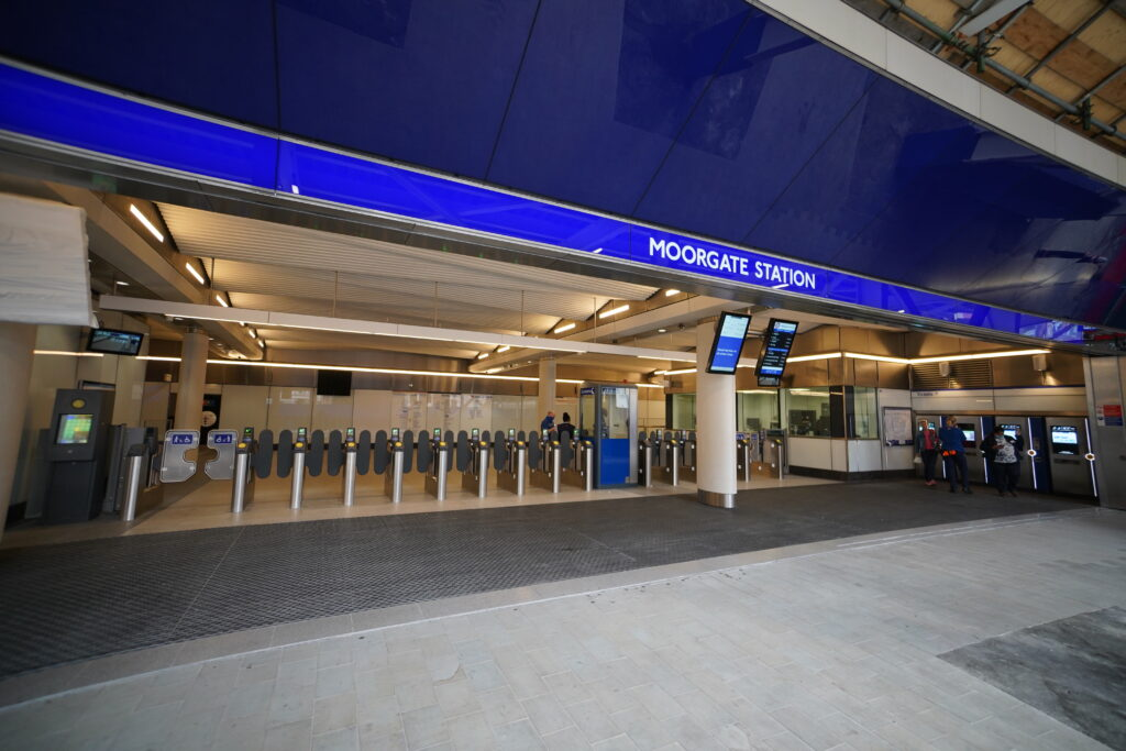 Moorgate station high res