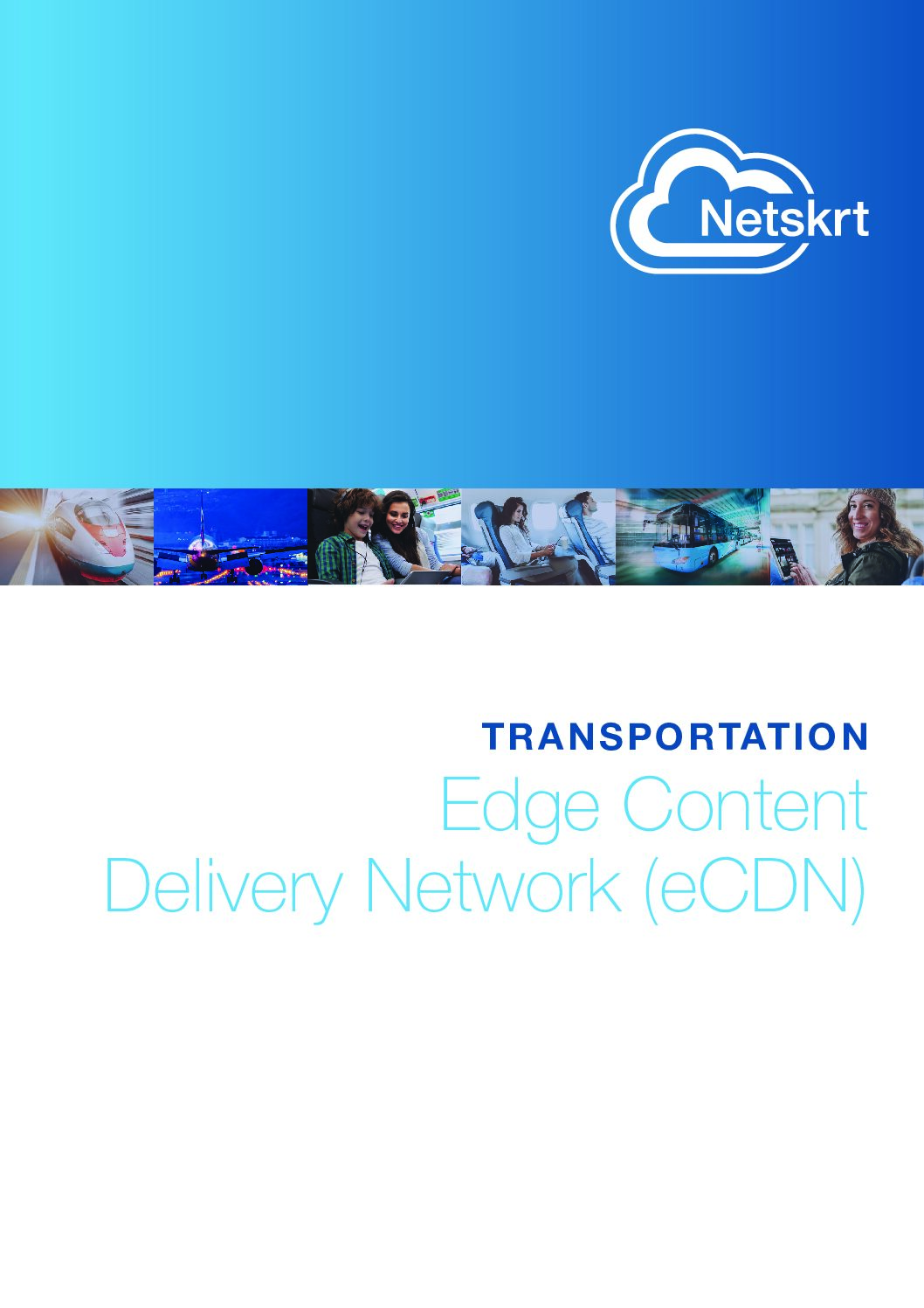 Edge Content Delivery Network (eCDN)