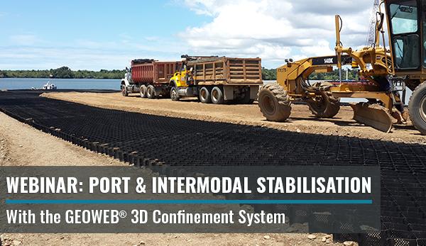 Soil Stabilisation System