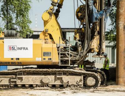 Construction of Rail Baltica Station Begins at Riga International Airport
