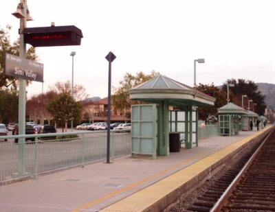 Metrolink Certifies Final EIR for Simi Valley Double Track Project