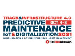 Track Infrastructure 4.0