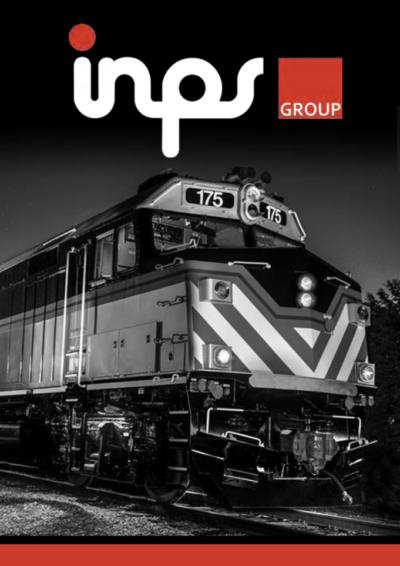 Locomotive Presentation