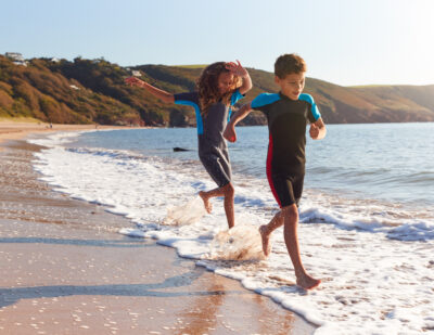 Bank Holiday Seaside Train Ticket Sales Exceed Pre-Pandemic Levels