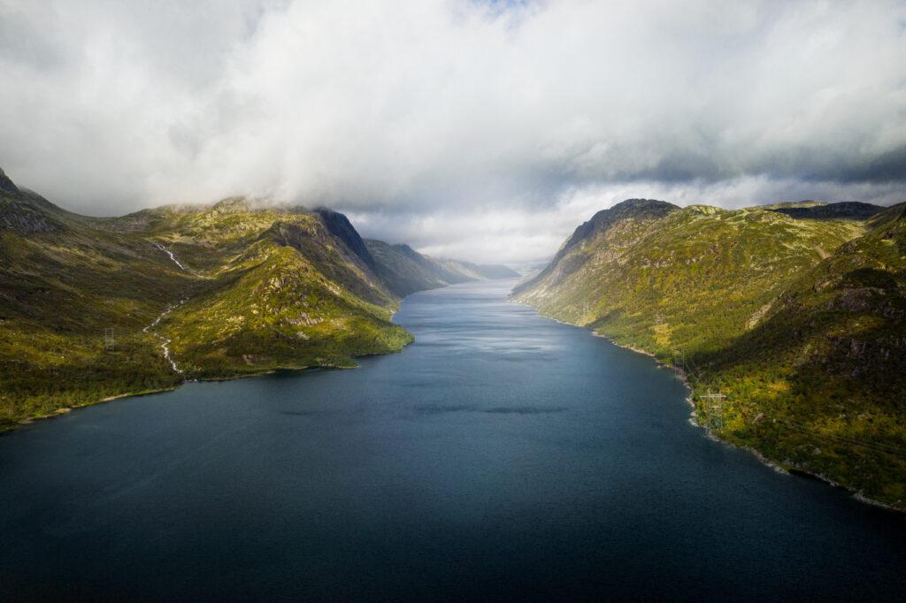 Hydropower in Norway