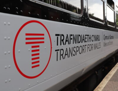 Transport for Wales Signs Deal to Buy Pullman Rail Limited
