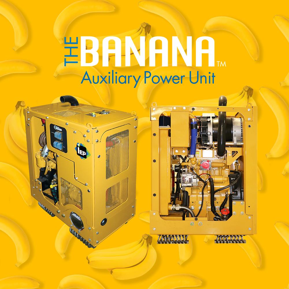 banana apu