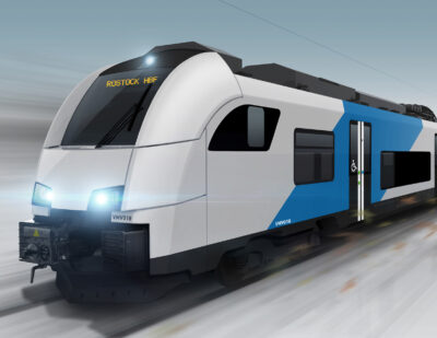 Siemens Mobility Improves Passenger Capacity for Alpha Trains with Trainset Upgrades