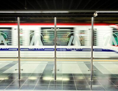 Alstom to Supply Metropolis Trains to Santo Domingo