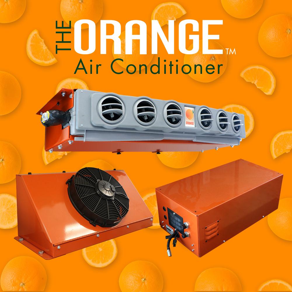 orange ac