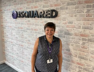 Claire Booth Joins Rail Technology Consultancy 3Squared