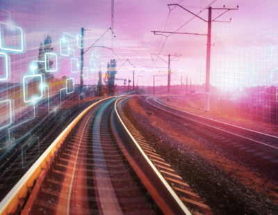Network Rail to Trial Fibre Optic Acoustic Sensing Technology