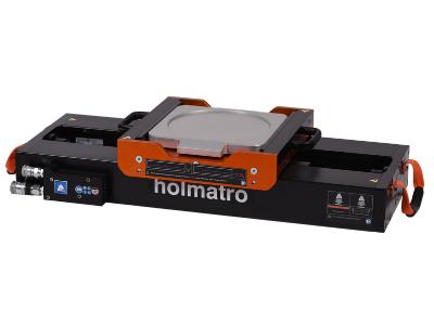 Holmatro Extends its Rerailing Portfolio