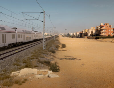 Siemens Mobility Signs Contract to Deliver Egypt's First High-Speed, Electrified Rail System