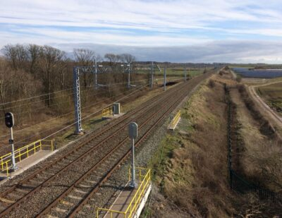 Wigan to Bolton Electrification Gets the Go-Ahead