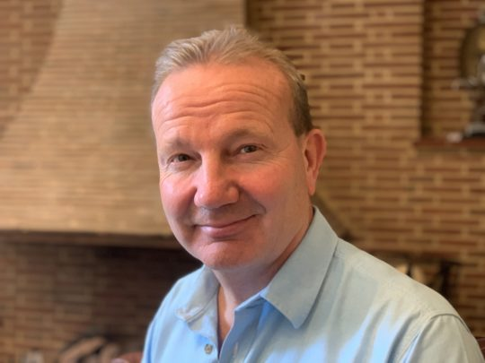 Steve Dance, Director at Comtest Wireless International Limited
