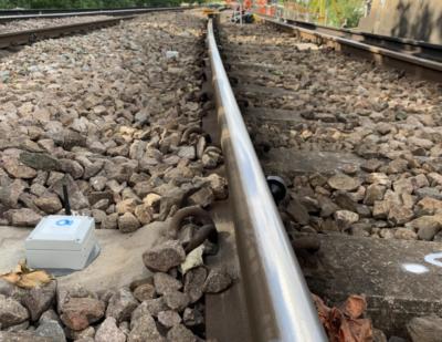Socotec Turns to Worldsensing for Rail Safety Technology