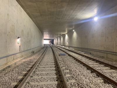 Network Rail Completes Major East Coast Main Line Signalling Work Near Peterborough