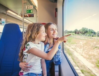 Passenger Comfort Monitoring – And Why It Matters